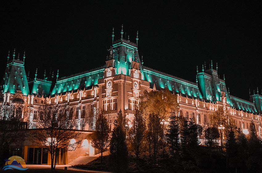 orașe de vizitat în România