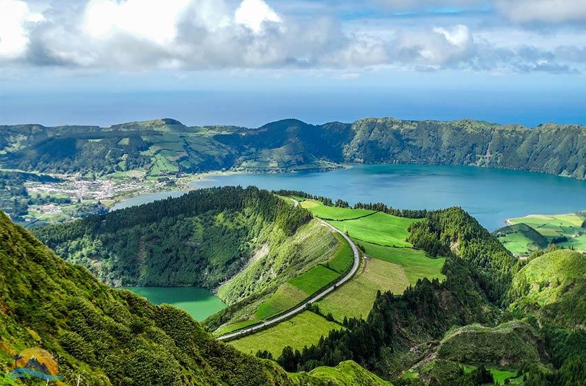cea mai frumoasă insulă din Europa