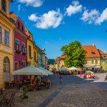 obiective turistice de vizitat în Sighișoara